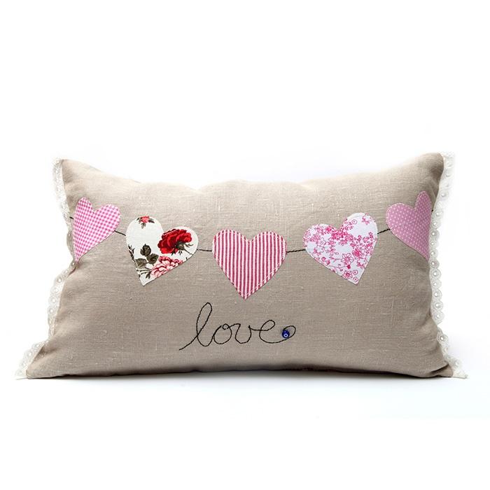 Orenda Kids - Love Yastık