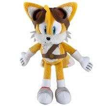"Sonic Boom Small 7"""" Plush Toy - Tails"