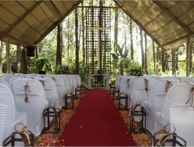 Situated in the heart of #Glen #Austin, #Midrand, lies this unique #venue surrounded by #beautiful #forests. They #cater #up #to 140 #guests for a #wedding They also have accommodation available for guests or the bridal couple that is within walking distance from their reception hall. Contact: penny@theweddinghelper.co.za for further info.