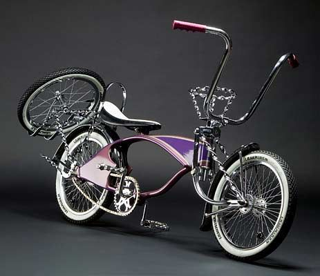 Cool Lowrider Bikes http://www.stosum.com