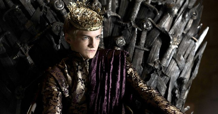 """Game of Thrones"" returns to HBO on July 16, and we're looking back at the first six seasons. In Season 2, King Joffrey is in charge, and almost no one is happy about it."