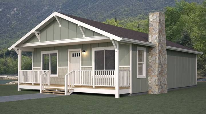 An accessory dwelling unit is an extra living unit on your for Accessory dwelling unit plans