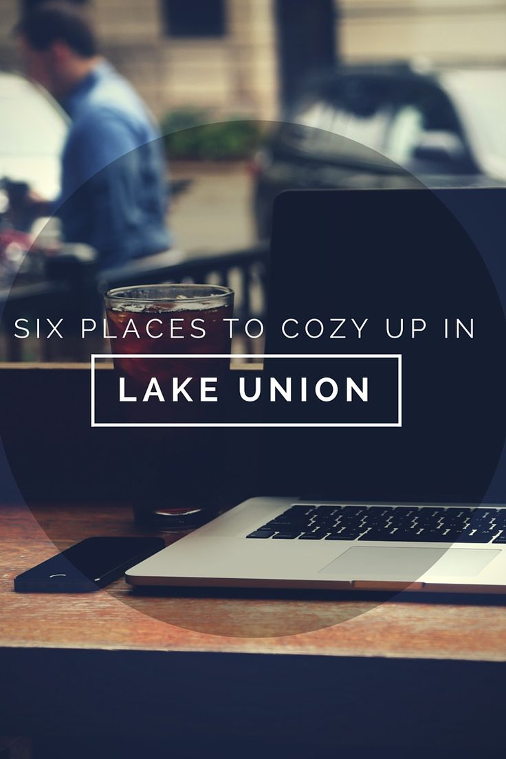 Six Places to Cozy Up in Lake