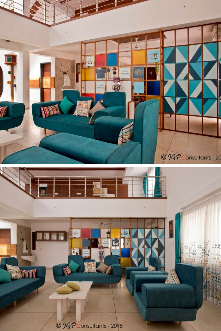 Boutique 3bhk home designed by zed designs indian style interior drawing room interior room decor living room designs