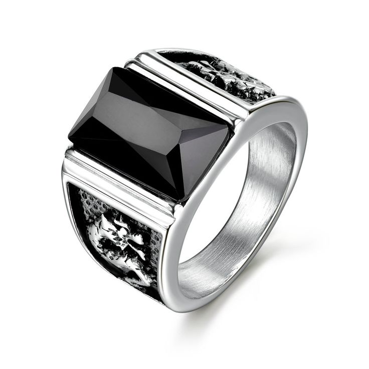 BLACK SAPPHIRE RINGS FOR MY INDEX FINGERS