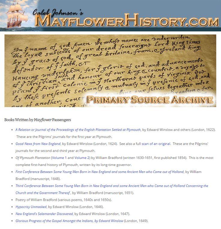 13 besten The Pilgrims Bilder auf Pinterest | Pilger, 13 kolonien ...