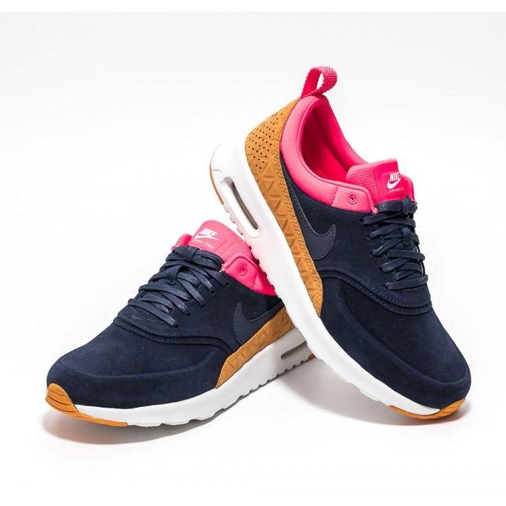 john-andy.com | Nike Air Max Thea Γυναικεία Sneakers 845062-400