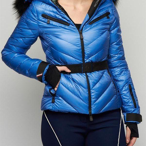 moncler ski jas outlet