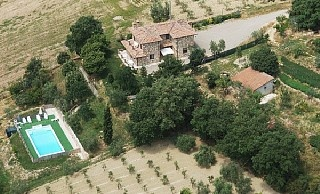 Tuscnay: Casale Biancospino