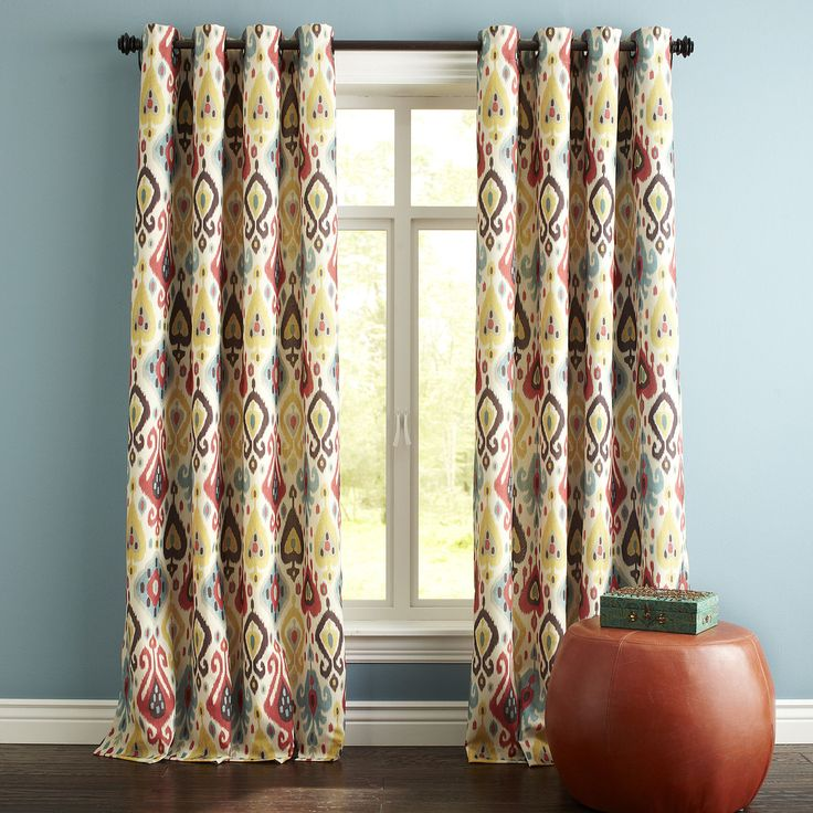 193 Best Images About Drapes On Pinterest