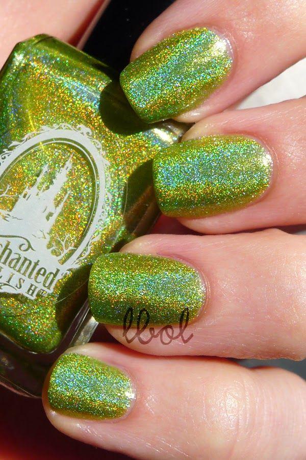 Enchanted Polish - March 2014