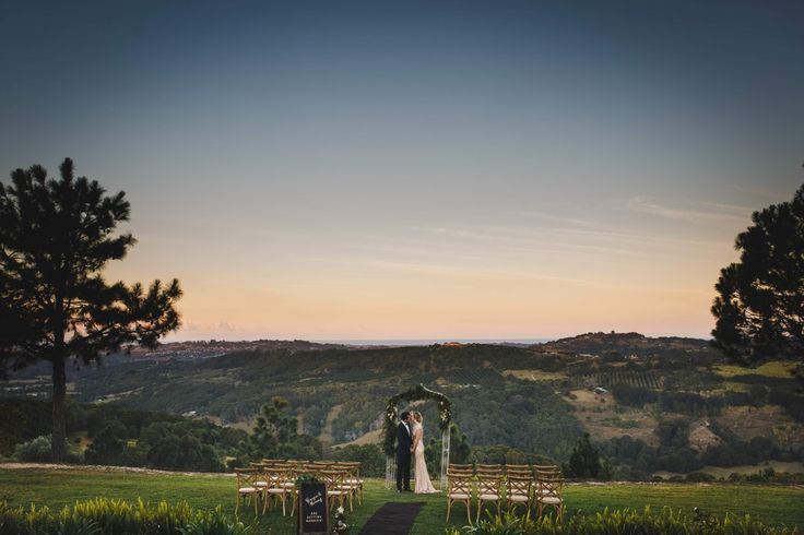 SUMMERGROVE ESTATE // North Coast, NSW // via WedShed http://www.wedshed.com.au/wedding_venues/summergrove-estate/