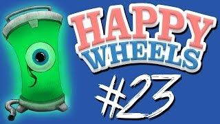 jacksepticeye happy wheels - YouTube