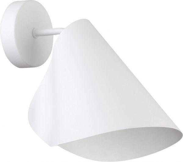 LampsEmpire.com - NOA white 31059