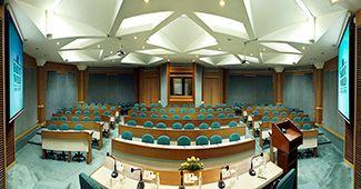 India Habitat Centre - Facilities & Services