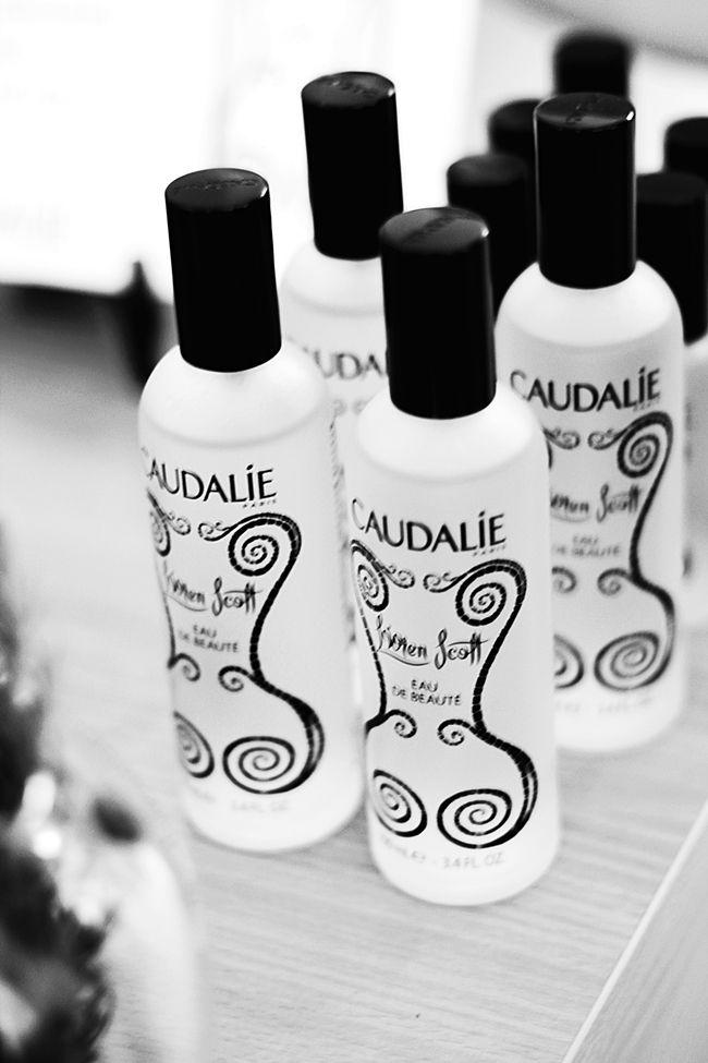 Eau de Beauté by Caudalie - Parfumerie et parapharmacie - Caudalie