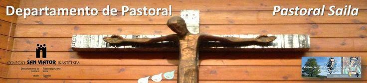 Escuelas Viatorianas Evangelizadoras . QUERBES  (EVE.Q): COLEGIO SAN VIATOR DE VITORIA: NOTICIAS DE PASTORA...