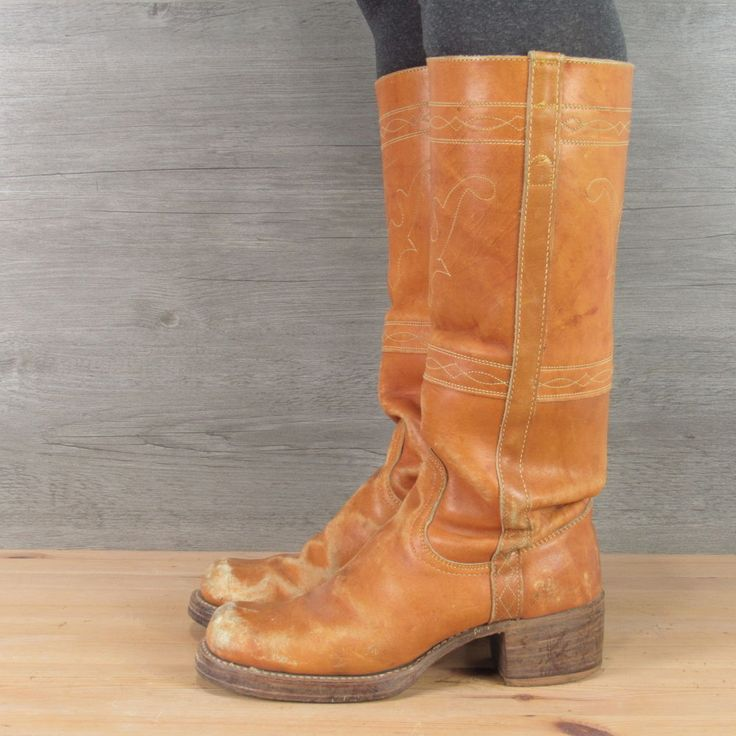 vintage frye boots mens SUahKAxah1