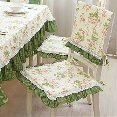 M s de 20 ideas incre bles sobre fundas para sillas de for Sillas comedor estampadas