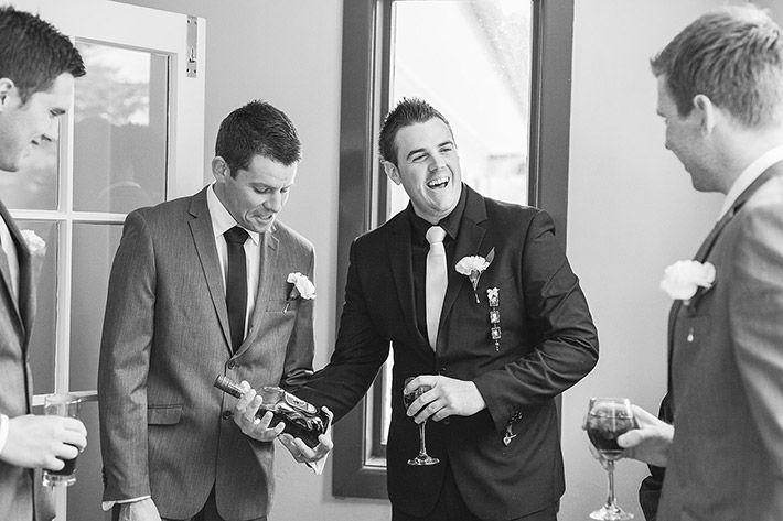 Danielle + Mark's Hanmer Springs Wedding   Andy Brown Photography