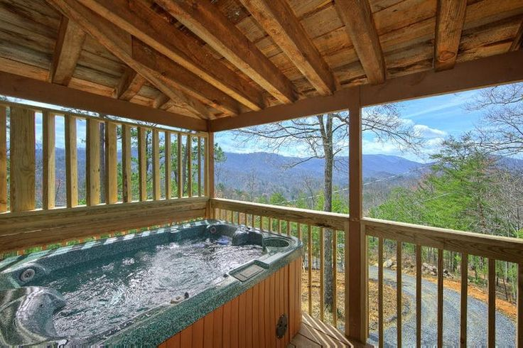 Pigeon Forge TN Cabin Rentals | American Mountain Rentals