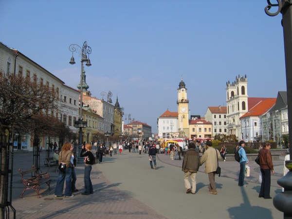 Banska Bystrica, Slovakia