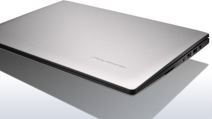 Lenovo - Laptop IdeaPad S400 Touch  www.lenovo.com/ar