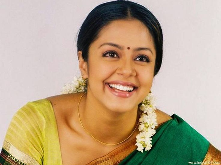 Jyothika's project shooting completed