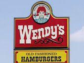 Wendy's Restaurant Copycat Restaurant: Spicy Chicken Sandwich
