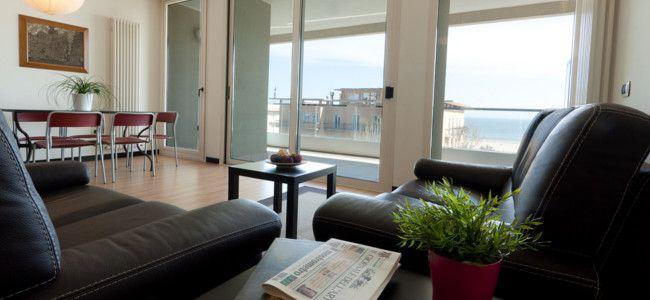 Residence Cristallo Rimini - Residence 3 stelle a Rimini sul mare