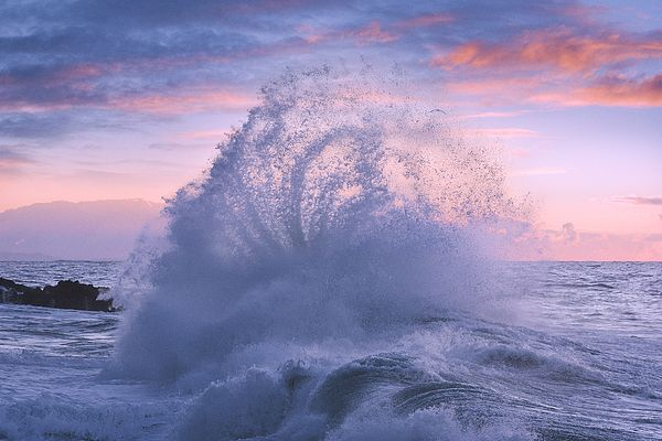 """""""Rough sea 29"""". Available as regular print/canvas stretch/metal/framed. http://giovanni-allievi.pixels.com/featured/rough-sea-29-giovanni-allievi.html  #ocean #seascape #canvas #art #wave #waves #sea #print #photo #decorating #living #livingroom #decor #wall #surf"""