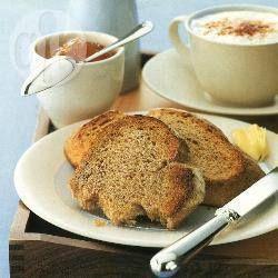 Zwykły bochenek chleba @ allrecipes.pl