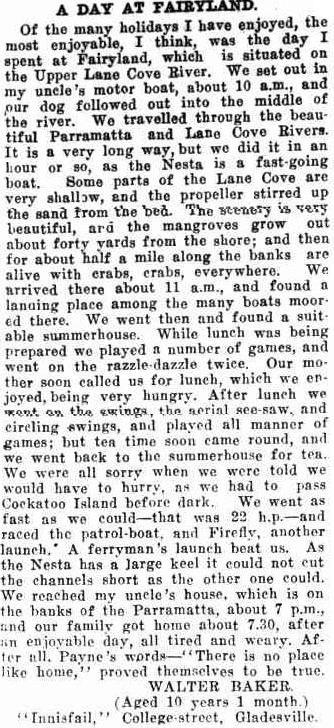 The Catholic Press (Sydney, NSW : 1895 - 1942), Thursday 18 July 1918, page 46