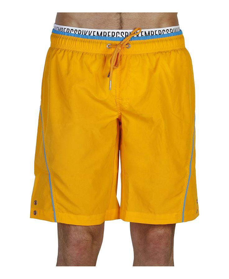 Costume uomo  BIKKEMBERGS B6G5009 Arancione - Primavera Estate - tital