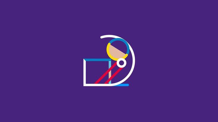 BUCK - Logo Animation on Vimeo