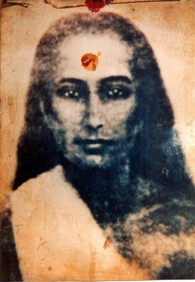 Virtual-Babaji-Vishwananda: Authentic Picture of Mahavatar Babaji