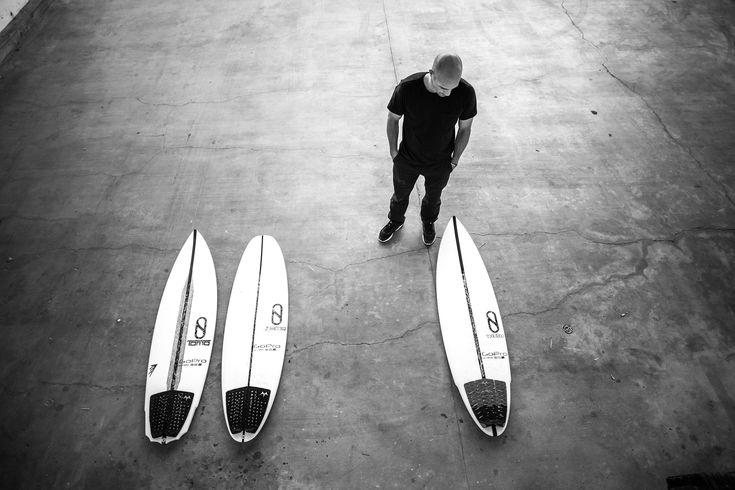MEET KELLY SLATER'S NEW SURFBOARDS - SURFING MAGAZINE #KellySlater #surfing