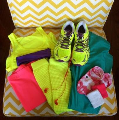 Vanessa Hudgens #workout #gym #style #fashion #celebrity #looks