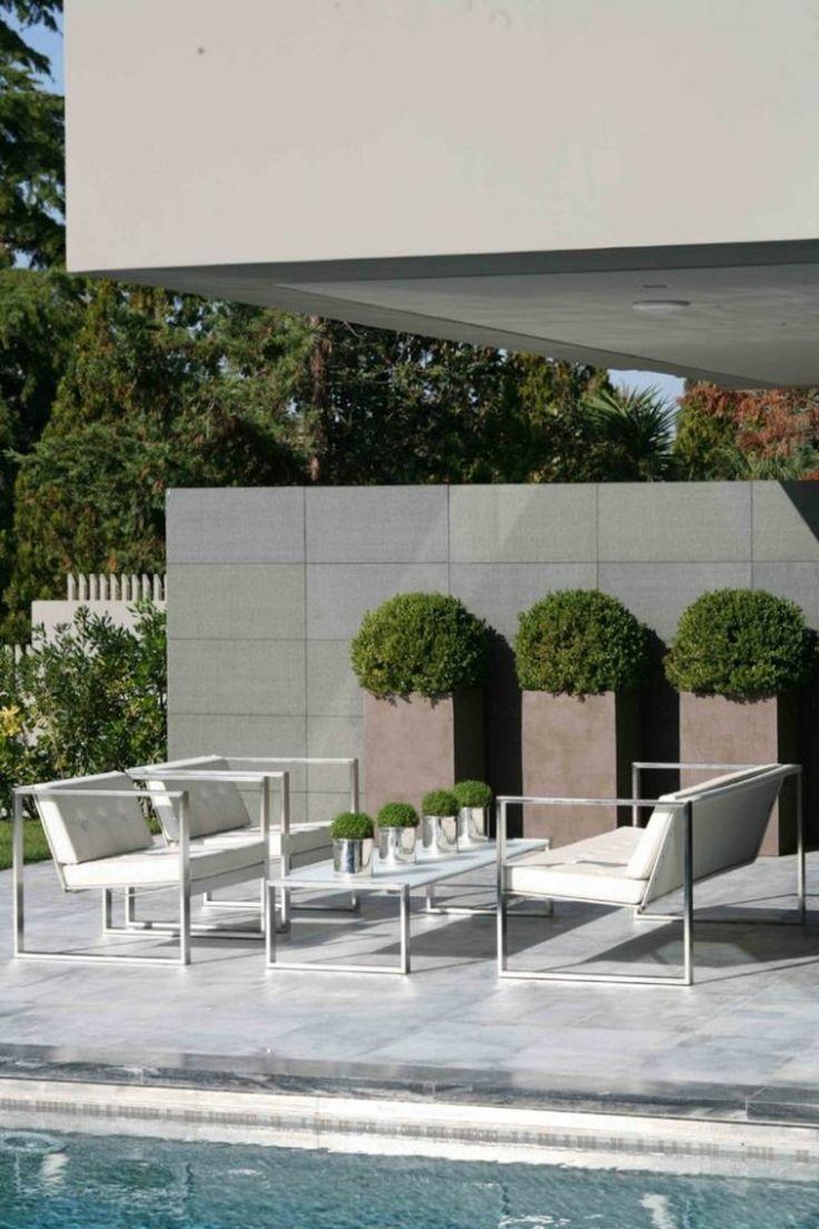 die 738 besten bilder zu garten terrasse ideen garden auf pinterest garten terrasse. Black Bedroom Furniture Sets. Home Design Ideas