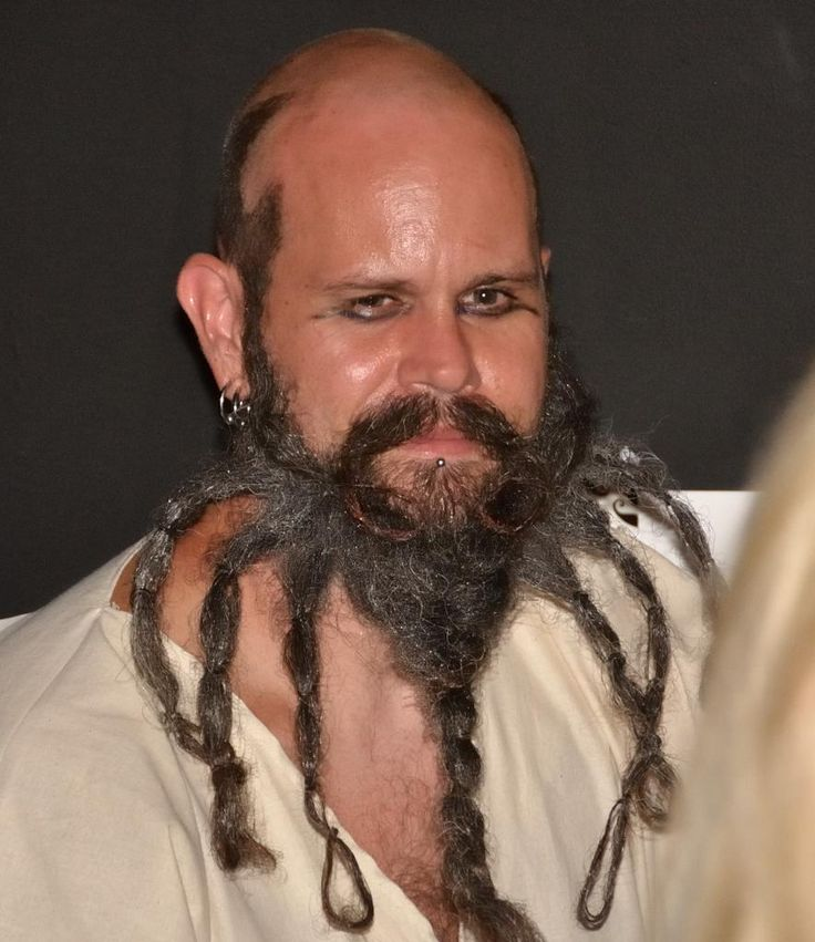 Beards And Mustaches: 110 Best Images About Crazy Beards And Mustaches On