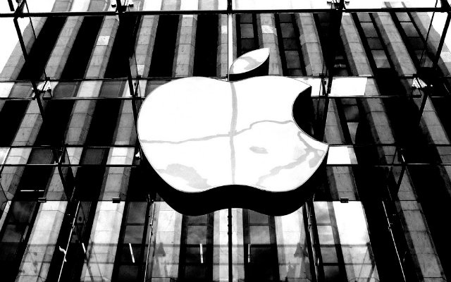Apple's stock dropped by more than 3% in early trading Wednesday, hovering just above $560 a share, its lowest price in five months.