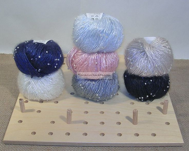 PERLE CON:SETA,KID MOHAIR WITH PEARLS: #SILK#KID MOHAIR