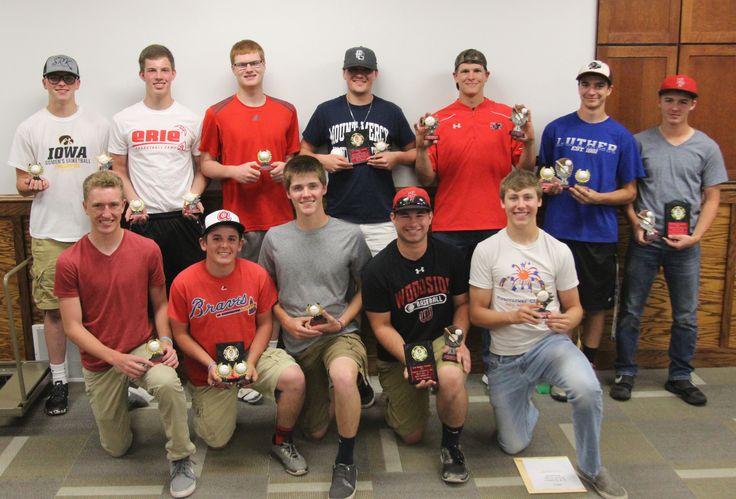 Baseball Panthers Hand Out Awards | News | AroundPtown.com