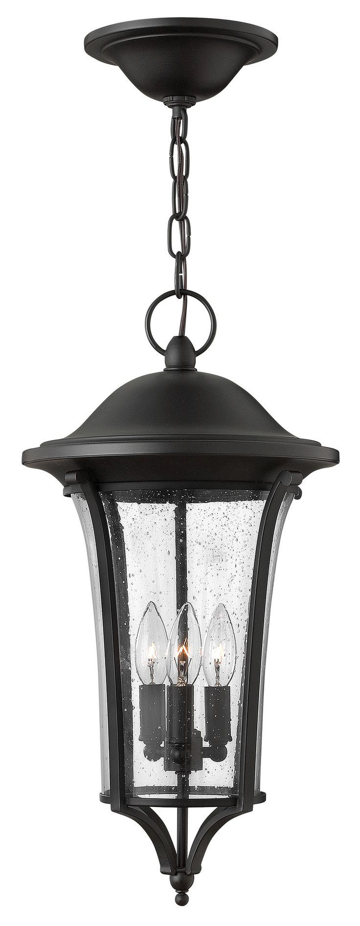 58 best traditional outdoor hanging lights images on pinterest chesterfield 3 light outdoor hanging lantern arubaitofo Image collections