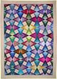 1ste patroon, ik vind de vormen in andere vormen leuk en ook de kleuren..