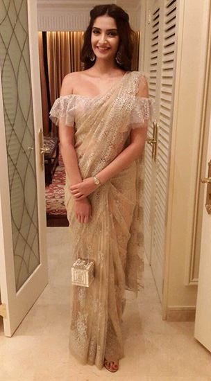 Best dressed this week: Sonam Kapoor, Aditi Rao Hydari | VOGUE India