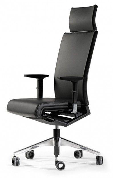 Las 25 mejores ideas sobre sillas para escritorio en for Sillas de escritorio ergonomicas
