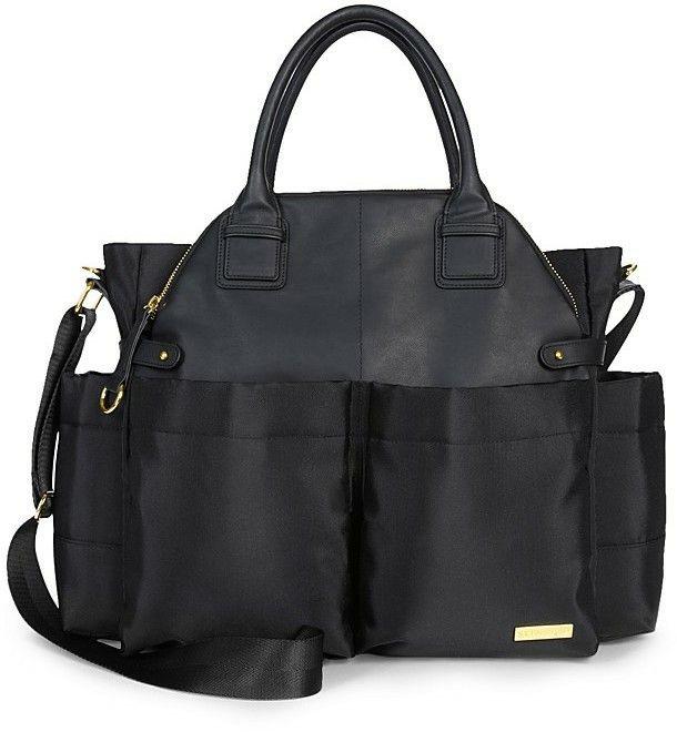 Skip Hop Diaper bag for the organized mom Fashionable diaper bag  //affiliate//