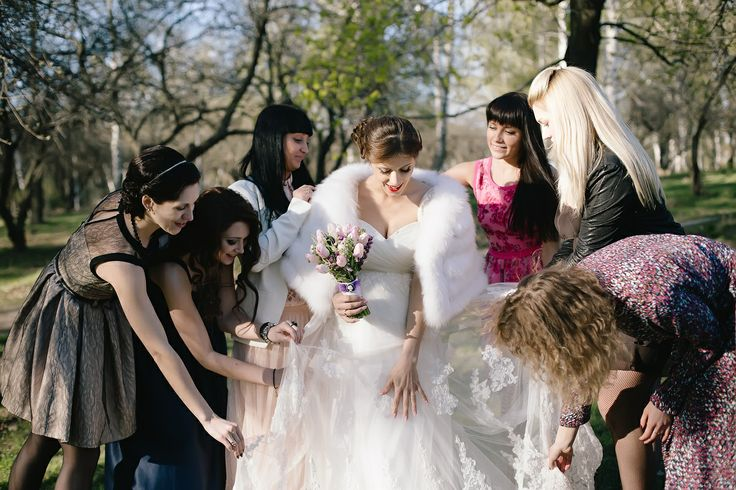 retro, vintage, glamour bride, wedding