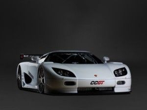 Wallpaper Mobil Mewah White Sporty